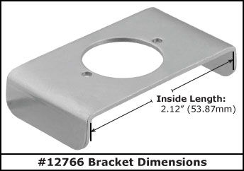 Inside Bracket Length 2.48