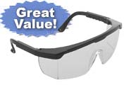 Pro-fit Protective Eyewear